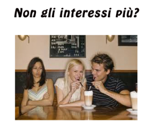 quando un uomo perde interesse per una donna